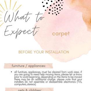 wte carpet