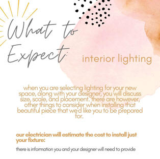 wte interior lighting