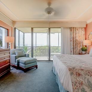 hospitality coastal interior designer