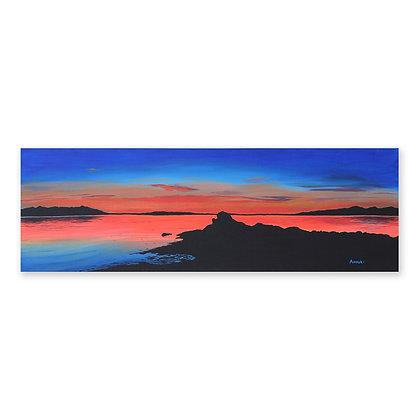 """""""Sunset Point"""""""