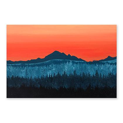 """""""Mt. Baker"""""""
