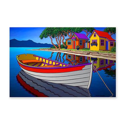 """Stillwater Cove"""