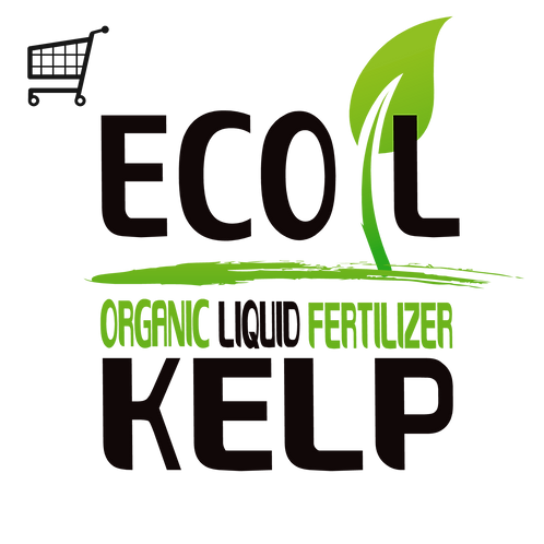 Ecoil Kelp Liquid organic fertilizer