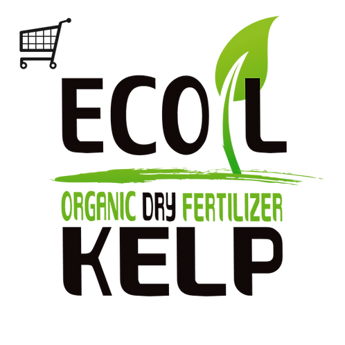 Ecoil Kelp Dry organic fertilizer