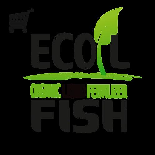 Ecoil Fish Liquid organic fertilizer
