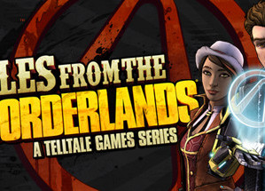 Interactive Narrative: Tales from the Borderlands Episode Outline & Scene Sample