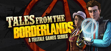 Interactive Narrative: Tales from the Borderlands Episode