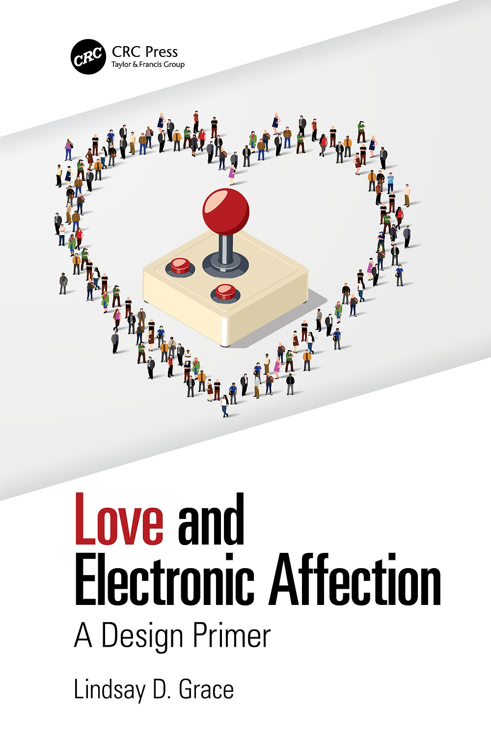 Love and Electronic Affection Cover