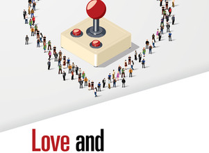 Chapter Publication: Analysis of Romance Mechanics in Dragon Age for Love & Electronic Affection