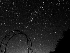 Short Fiction: Counting Stars in Sant Andreu