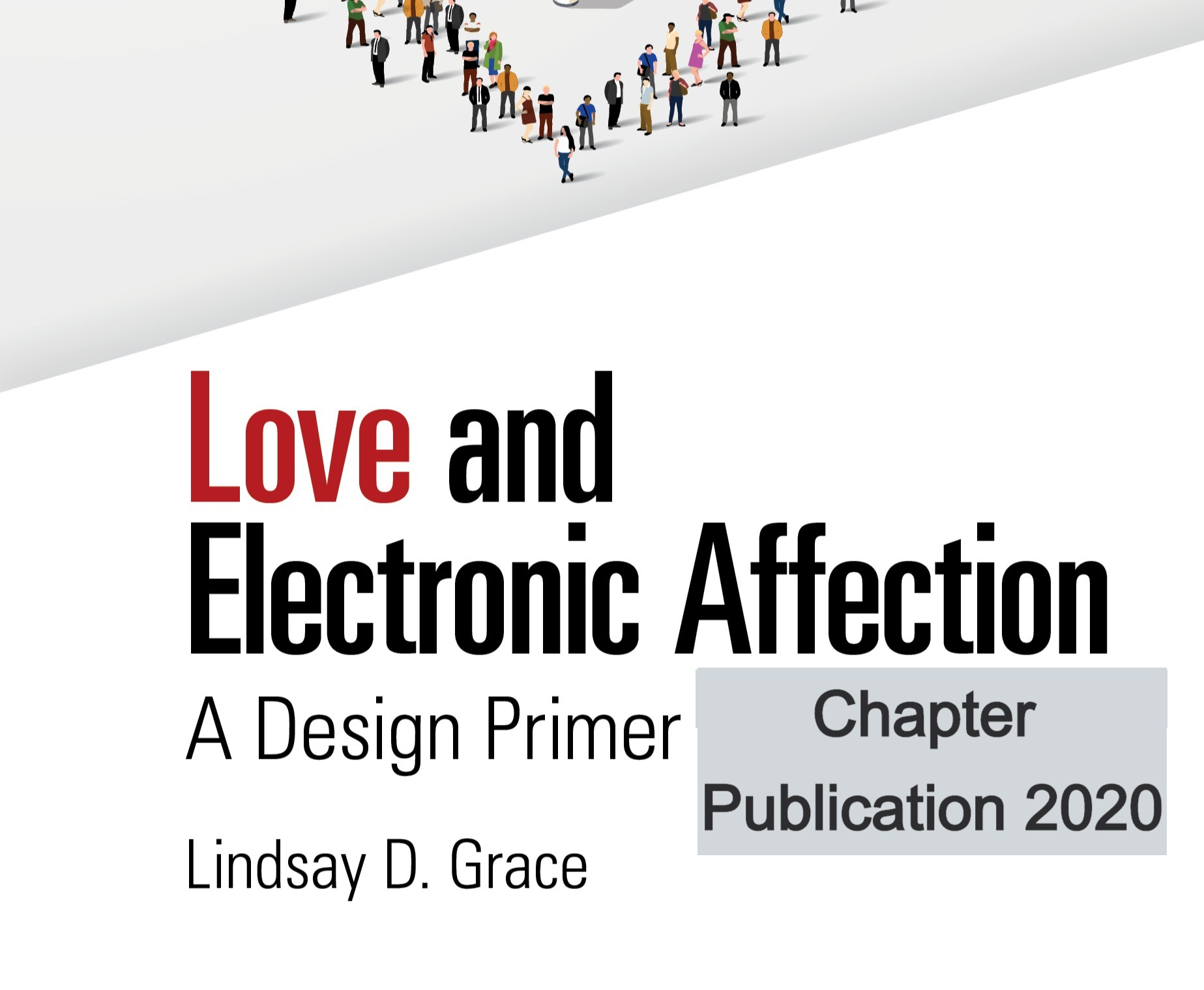 Love and Electronic Affection Chapter