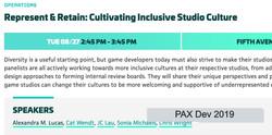 Panel Description -- PAX Dev 2019_edited