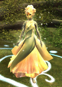 Avatar of the Pale Tree