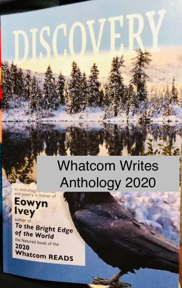 Whatcom Writes Discovery cover