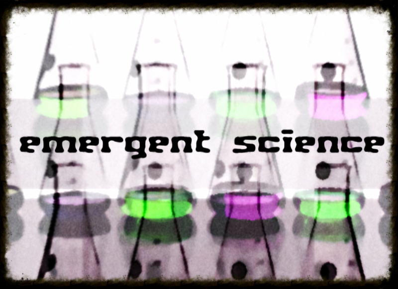 Emergent Science Team Logo