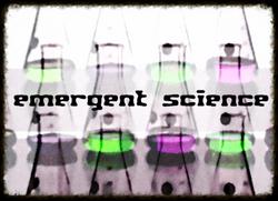 Emergent Science Team Logo