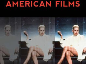 Chapter Publication: Three Chapters in The Encyclopedia of Sexism in American Films