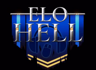 Elo Hell - Narrative-Driven E-Sports Sim