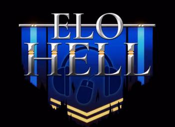 Elo Hell - Narrative-Driven E-Sports Sim