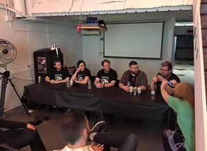 Narrative Design Panelist & 3 Games Featured at Seattle Transmedia & Independent Film Festiv