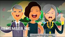 Interactive Novel/Live Stories