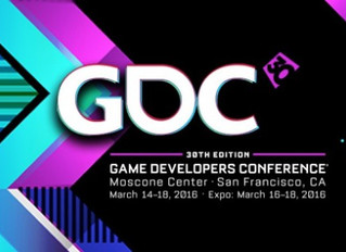 Top 5 Takeaways from GDC 2016