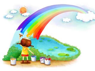 Chapter 1 of Opal's Imagipen (children's story)