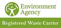 Enviroment Agency Waste Licence Logo