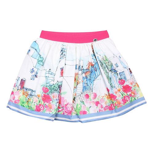 """Byblos Milano  """"Italy"""" Skirt"""