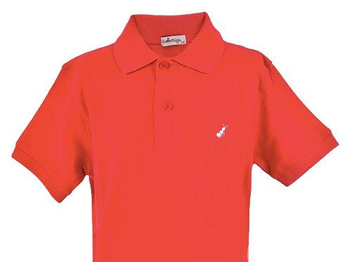 La Ormiga Red Polo