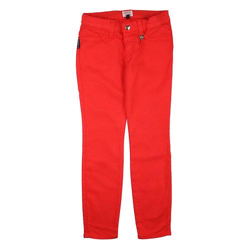 Armani Junior Jeans Red