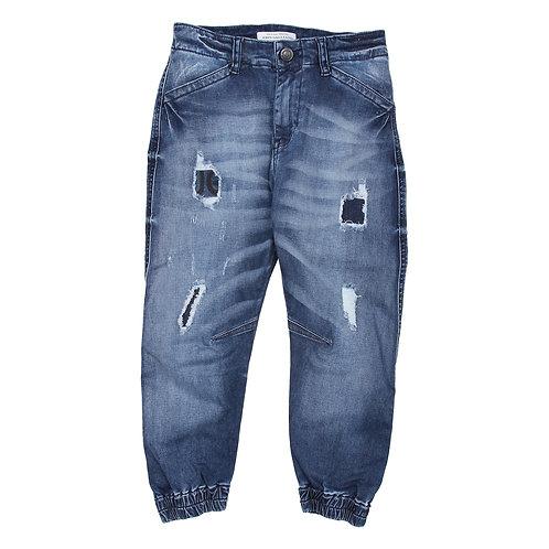 John Galliano Kids Jeans