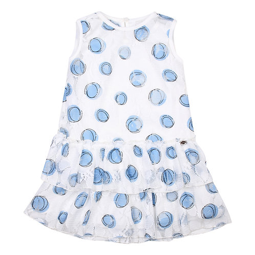 "Byblos Milano  ""Azura"" Dress"