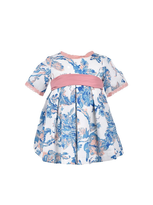 La Ormiga Parisian Charm Dress