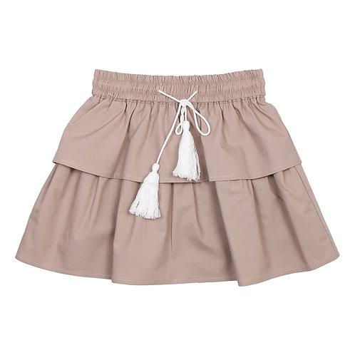 Gaudì Tassle Skirt