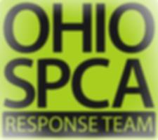 OHIO SPCA RESPONSE TEAM