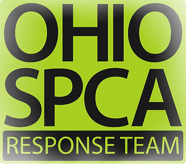 OHIO SPCA RESPONSE TEAM