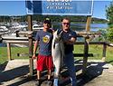 SEA JOY CHARTER FISHING - Sea Joy 2 Char