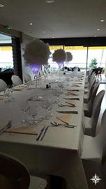 GROUPES & SÉMINAIRES | 73100 Tresserve | Restaurant La Boussole