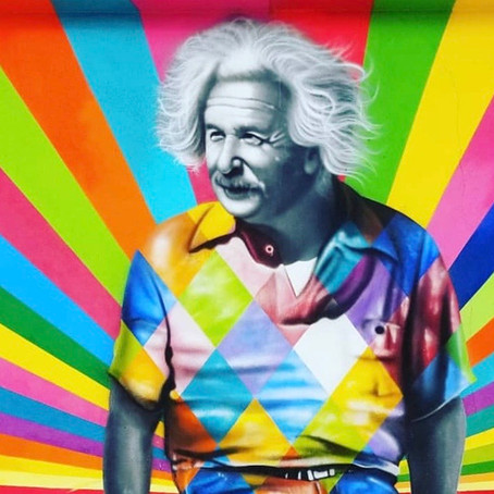 A New Theory of Relativity (Part 1): Pass It Well