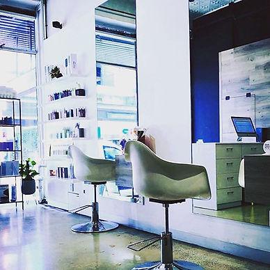Monday ✅ #melbourne #melb #hairdresser #