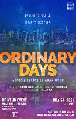 Ordinary Days - Poster.jpg