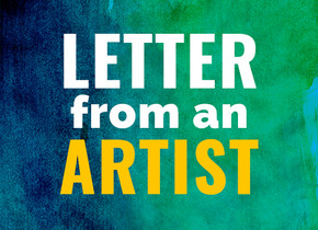 Letter from an Artist: Kristin Campbell