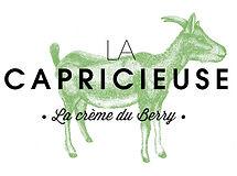 Logo La Capricieuse