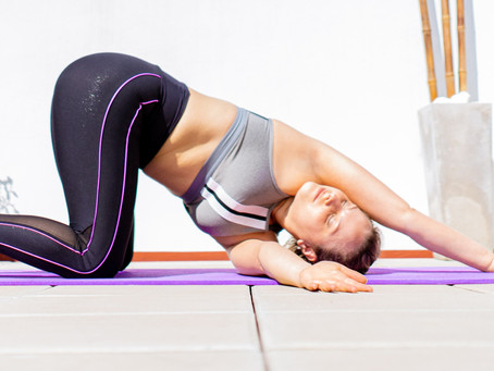 El ejercicio y el estrés