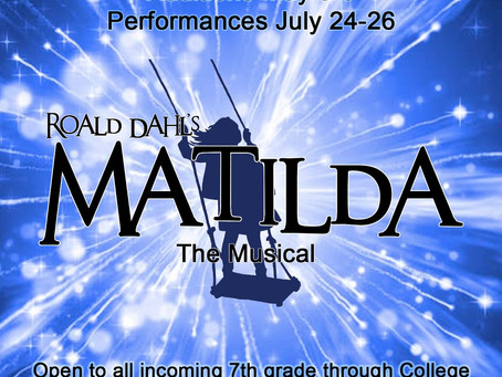 Matilda moved to February