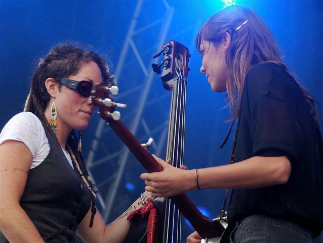 Festival Sur La Roche