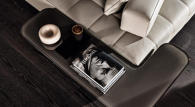 3 Reasons Why We Love Minotti Furniture