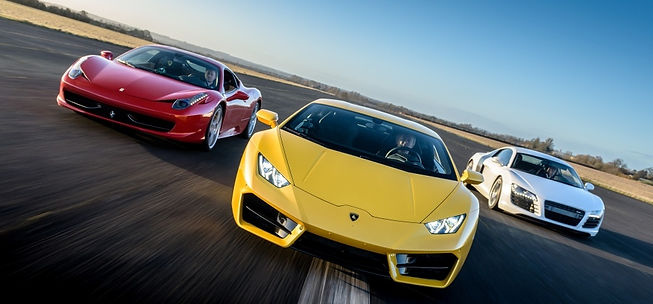 Supercar-Choice-Driving-Experience-with-