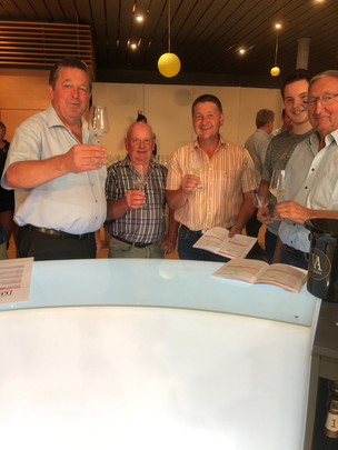 VIN & GASTRONOMIE A RIBEAUVILLE